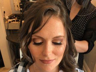 LeedaBeauty Makeup & Hair 4