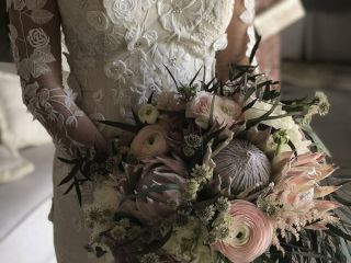 The Tuscan Wedding 2