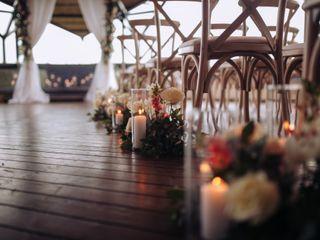 Weddings Costa Rica 1