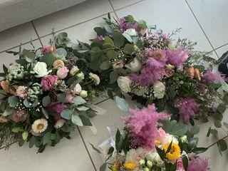 Lorraine's Flowers 1