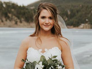 WedLocks Bridal Hair & Makeup 2