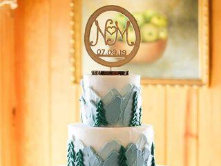The Cake Maker 4