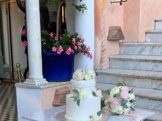Happy Brides Wedding Planner Sorrento & Amalfi coast 3