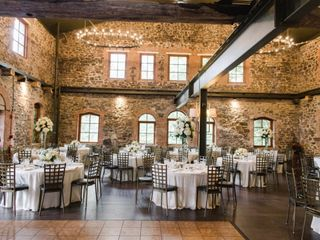 Bisou Weddings and Events 5