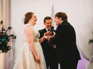 Distinctly Yours Weddings & Events, llc 2