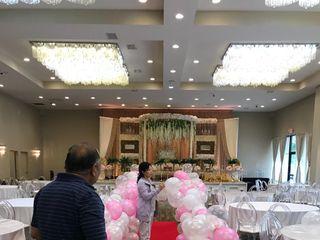 Opal Event Hall 6