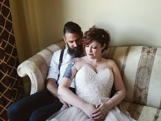 Sew 'N Sew Bridal and Tuxedo 6