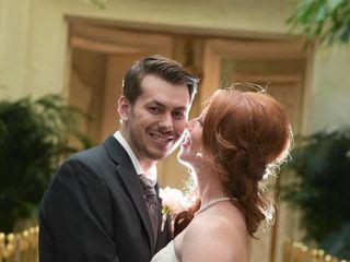The Wedding Salons at Wynn Las Vegas 6