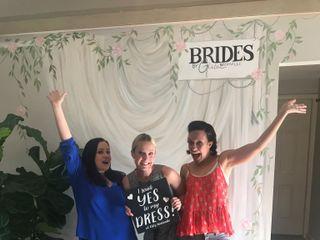 Brides by Glitz Nashville 7