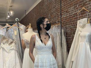 Blue Sky Bridal 5