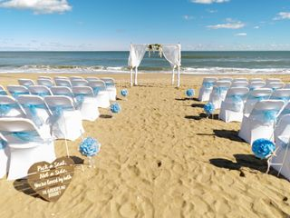 Virginia Beach Wedding Company 5