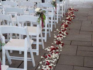 Blooms Wedding and Event Design Studio 7