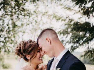 Curtis Weddings 1