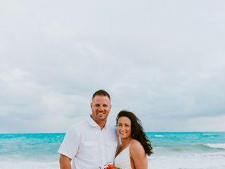 Sint Maarten Weddings by Kaya Events 1