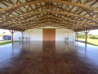The Big White Barn 4