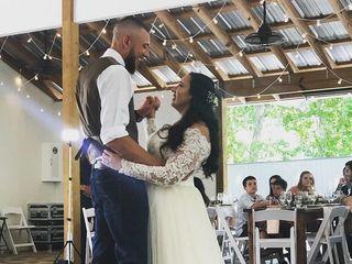 The White Barn Wedding 6