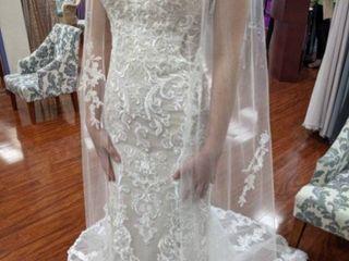 Elegant Lace Bridal & Tuxedo 2