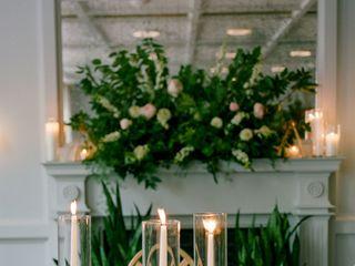 Petals by the Shore Wedding & Event Floral Designs 5