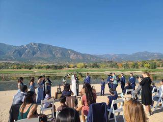 Cheyenne Mountain Colorado Springs, A Dolce Resort 3