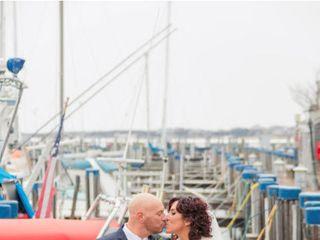 Runaway Bride Nantucket 7