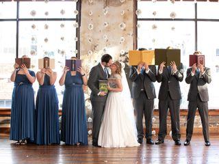 Cherished Weddings 2
