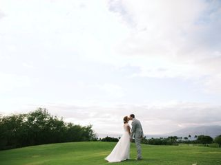 Maui's Angels Destination Weddings & Events 7