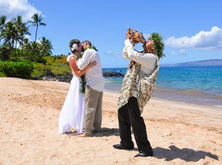 Maui Wedding Adventures 5