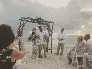 Simple Seaside Ceremonies 7