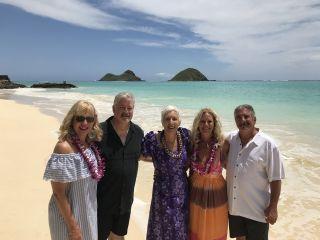 I Do Hawaiian Weddings 4