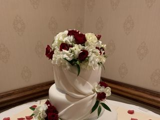 Creative cakes By Donna 2