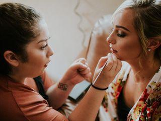 Viva Grace Makeup 4
