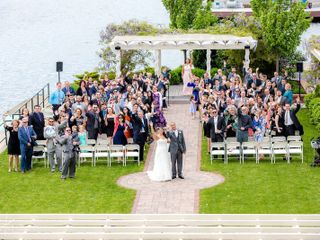 Alexandria's Premier Lakeview Weddings 2