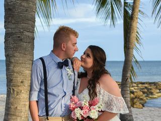 A Simple Wedding in Key West 4