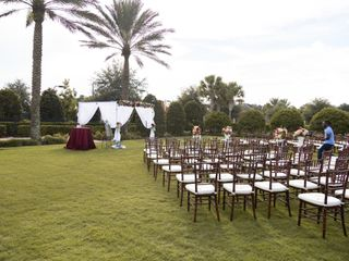 Magnolia House Weddings 5