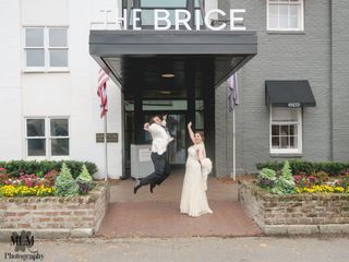 The Brice - A Kimpton Hotel 3
