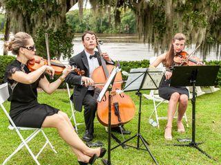 Coastal Chamber Musicians 4