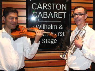 Kyle Craft Violinist 1