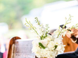 Roy Lamb Floral & Event Design 4