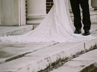 Blossom Brides 3