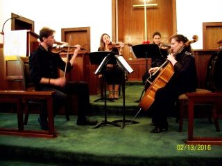 South Louisiana Virtuosi 1