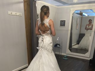 The Dress Bridal Boutique 2