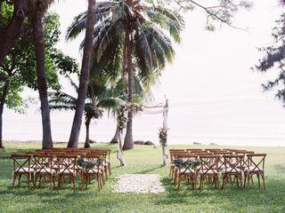 Maui's Angels Destination Weddings & Events 5