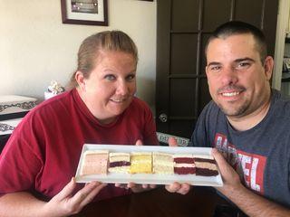 Sue Jacobs Cakes 1
