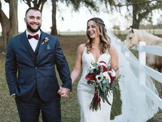 Stonebridge Weddings and Events 3