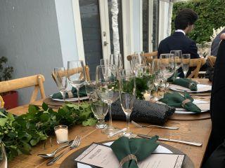 Mi Vintage - Farm Tables & Lounge Rentals 2