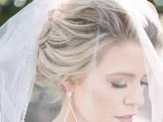 Stephanie Nelson Makeup & Hair 4