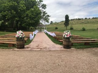 Ellis Ranch Wedding Park 5