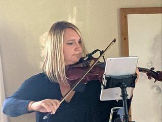 Sonnleit Violin 1