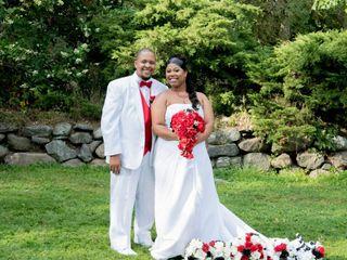 Weddings by Regina Marie 1