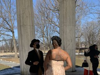 DC Elopements Wedding Officiants 4